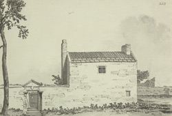 House at Old Durham